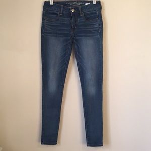 American eagles jeans!